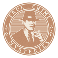 True Crime Mysteries Augmented Reality GamesLogo